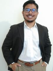 photo of Aslam Abd Jalil