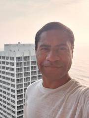 photo of Jason Kariwiga