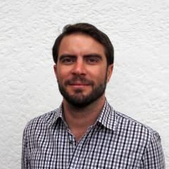 photo of Robert Arcidiacono