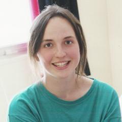 photo of Anna Florin